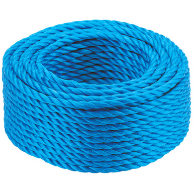 10m of 12mm Rope