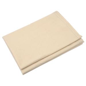 3.6 x 2.7m Heavy Duty Cotton Dust Sheet