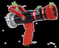 Turbo Fire Nozzle