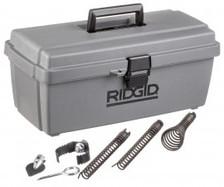 Ridgid 61625 A-61 Standard Tool Set