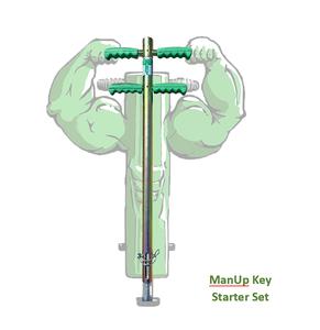 ManUp Key