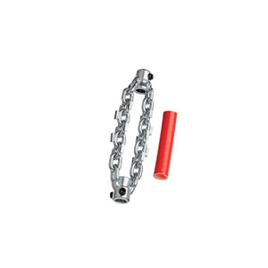Ridgid Carbide Tip Double Chain Knocker for 8mm Cable 64308
