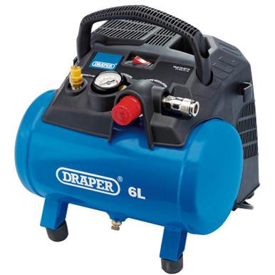 6L Oil free Compressor