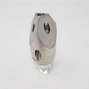 Quatroset Chisel Point Nozzle