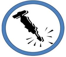 Vibrating Rotating Nozzle
