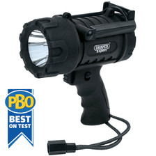 5w CREE LED waterproof Torch