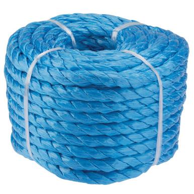 15m of 10mm Rope