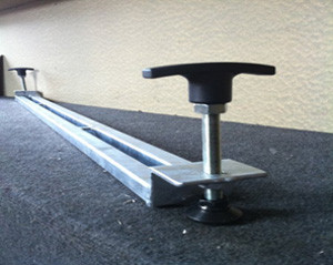 Extender Bearer Beam 1400mm