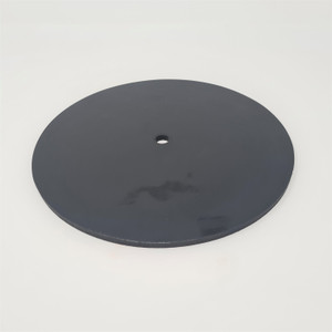 "9"" Rubber Disc for plunger"