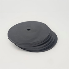 Rubber Disc for plunger 150mm