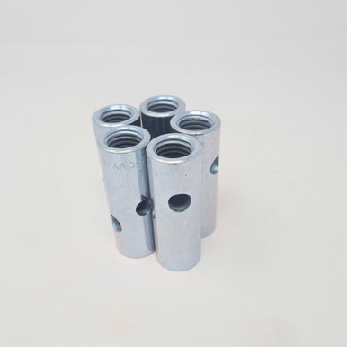 10mm Socket for interconnecting Steelkane rods