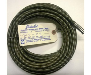 "25' x 5/16"" (7.5m x 8mm) Expanded End Inner Core 5/16EIC25"