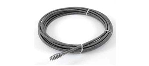"""25' x 5/16"""" (7.6m x 8mm) Inner Core Cable with Bulbous End 56782"""
