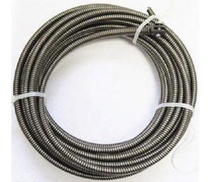 "50' x 1/2"" (15m x 13mm) Aircraft Inner Core Cable 1/2IC50"