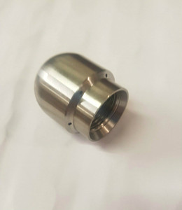 "Nozzle 1/2"" BSP Female (Blind) 70lpm/200bar (15gpm/3000psi)"