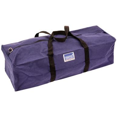 Canvas Tool Storage Bag