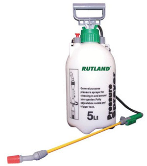 Pressure Spray Unit