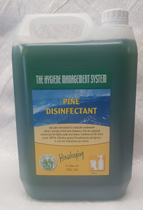 Pine Disinfectant 5L