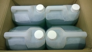 Pine Disinfectant Box of 4 x 5 litre