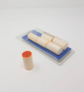 Orange Smoke Cartridges - Pack of 6 x 9g Cartridges