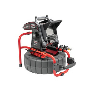 Ridgid SeeSnake® Compact2 CS6x Camera System