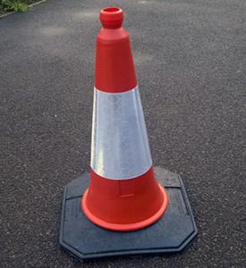Traffic Cone 750mm