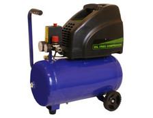 24L Oil free Compressor