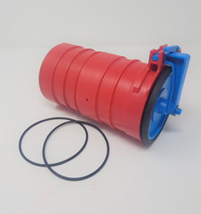 Non Return Valve for 110mm Plastic Pipe