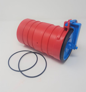 Non Return Valve for 110mm Plastic Pipe