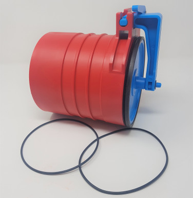 Non Return Valve for 160mm Plastic Pipe