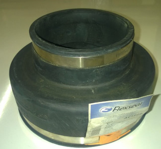 AC1922: Adaptor Coupling 179-192mm to 110-122mm