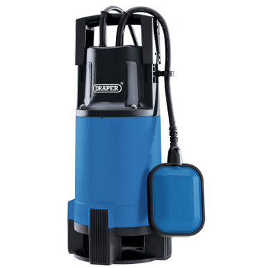 Draper 98920 - 700W 110V Submersible Dirty Water Pump