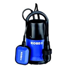 KOBE 750W 230v Submersible Dirty Water Pump