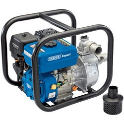 Draper Expert 500L/Min 4.8HP Petrol Water Pump