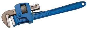 450mm Adjustable Pipe Wrench (Stilsons)