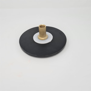 150mm Rubber Plunger for Lockfast Rods