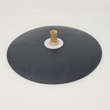 300mm Rubber Plunger for Lockfast Rods