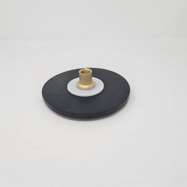 150mm Rubber Plunger for Universal Rods