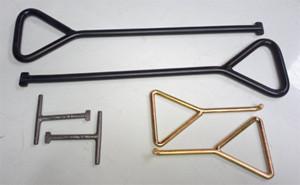 Starter Hand Key Set