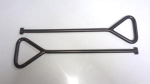 610mm Tall Manhole Cover Hand Keys