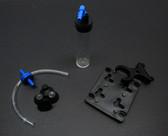 Aqua Medic Bubble Counter - USED