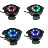 Marineland Auto Color Changing LED Bubble Ring For Aquariums