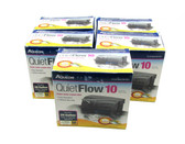 Set of 5 Aqueon Quiet Flow 10
