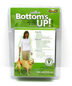 Petmate Bottom's Up Leash - Red
