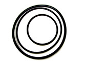 O-rings for Sicce EKO Power 14.0 Pump