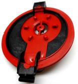 Impeller Cover for Fluval 106 Canister Filter