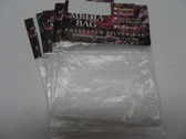 "Eight Pack of Polyester Aquarium Media Filter Bags 6"" x 10"""