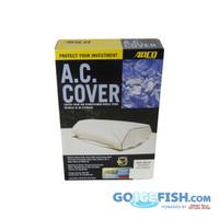 ADCO 104-3023 A.C. Cover White