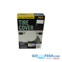 ADCO Tire Cover White 104-1756