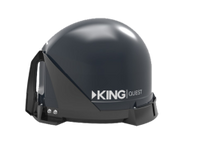 King Quest Directv Portable Satellite VQ4100